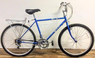 28ac3482d08 Vintage Schwinn Neu-Citi Urban Commuter Bike- 18