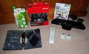 XBOX 360 ACCESSORIES Tuggerah Wyong Area Preview