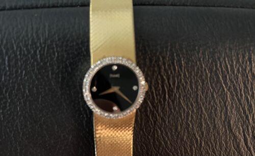 Piaget Women s Diamond Watch - $8,500.00