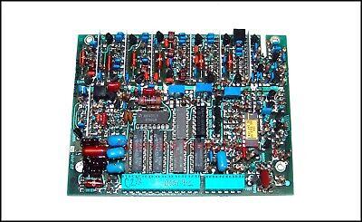 Tektronix 670-5548-01 Log Video Amplifier Board 492 496 Spectrum Analyzers