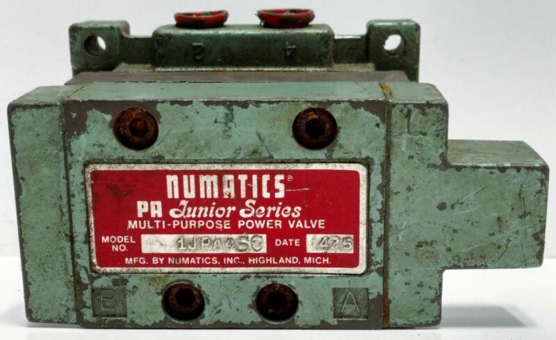 Numatics 1JPA4SC Pneumatic Valve