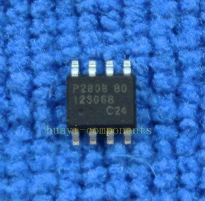 1pcs P2808b0 P2808bo Sop8 Power Controller Ic Smd New