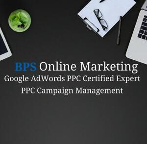 Make Your Own PPC Google adWords Campaign Call Now 647-641-3951