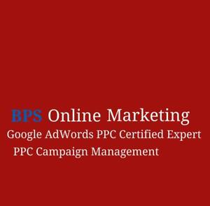 Google AdWords: PPC Company - Call Now 647-641-3951