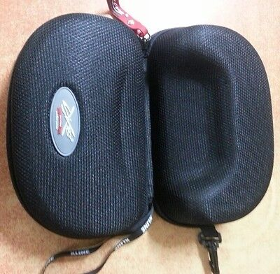 [XLINE] Big Size Hard Case and soft bag cleaner of Goggles Sunglasses Protection