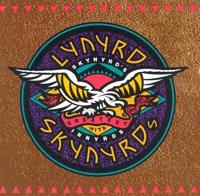 Lynyrd Skynyrd LYNYRD'S INNYRDS: GREATEST HITS (602567900979) Best NEW VINYL