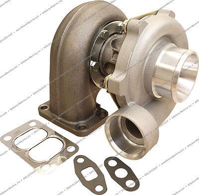 Ar63699 Turbocharger For John Deere 4430 4630 7020 Tractors