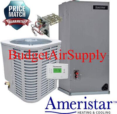 AMERISTAR  5 TON 14 Seer  A/C Split System- +FREE! -Tstat +HEAT STRIP!!!