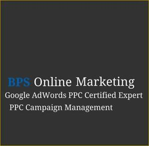 Guaranteed Pay Per Click Marketing- PPC Management Services - Call Now 647-803-9514