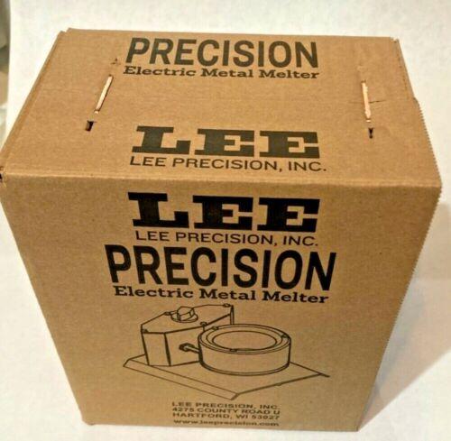 Lee 90021 Lee Precision  4LB Casting Pot Metal Melter