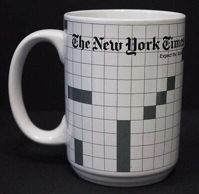 Product Crossword Puzzle Expect Lovers Times World New The York SUVGqzpLM