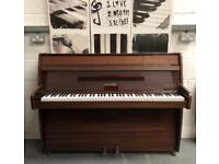 "🎵🎹***CAN DELIVER*** STUNNING small ""ZENDER"" UPRIGHT PIANO *** CAN DELIVER*** 🎵🎹"