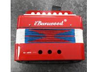 iBurswood Childrens Mini Accordian