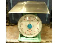 100kg parcel scales