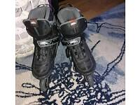 No Fear size 8 adult Inline Skates