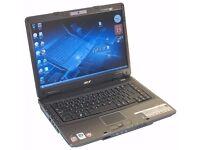 Acer Travelmate 5730 - Laptop Notebook Windows