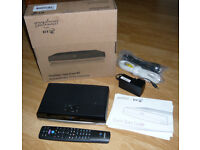 BT YouView Box Humax DTR-T2100 500GB PVR Freeview Recorder with Catch Up etc