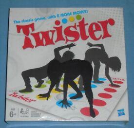'Twister' (new)