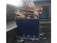 FREE MIXED WOOD FOR LOG BURNERS, FIREPIT, BONFIRE, DIY, SALVAGE, RECLAIMED, AS MUCH AS YOU CAN CARRY