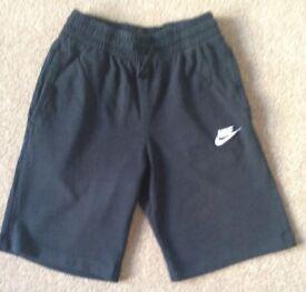 Nike Shorts 10 - 12 Years