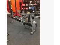 CONCEPT 2 DYNO ROWING STRENGTH TRAINER FORSALE!!