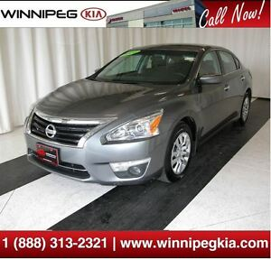 2014 Nissan Altima *No Accidents!*