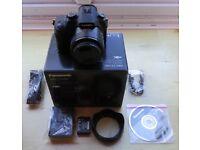 Panasonic DMC FZ-1000 Bridge camera