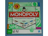 Monopoly 'Speed Die' Edition