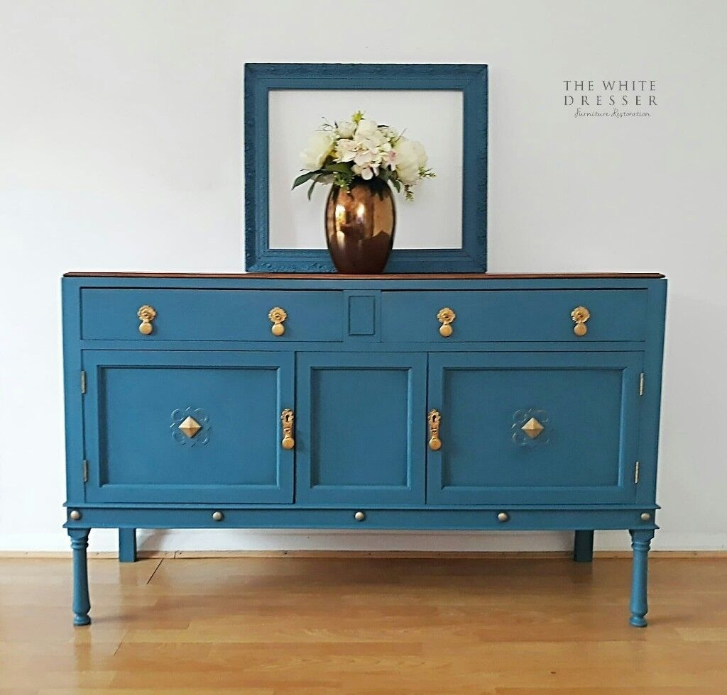 cws pelaw antique. Sideboard / Buffet 1940\u0027s - Hand Painted CWS Cabinet Factory Pelaw On Tyne Cws Pelaw Antique