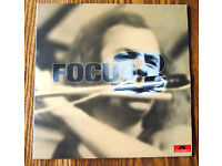 Focus - Focus 3 (Double Vinyl LP)