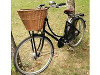 Pashley Princess - Womens bike - 5 Gears £360