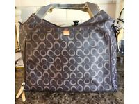 Pacapod Changing Bag in very good condition