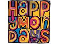 Happy Mondays tickets