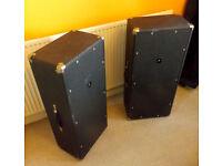☆ Vintage Guitar Speaker Cabinets ☆