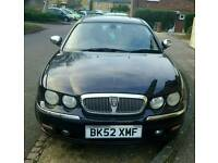 Rover 2002 for sale