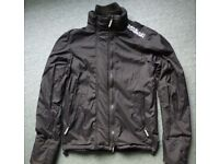 Superdry Double Blacklabel Jacket - size small