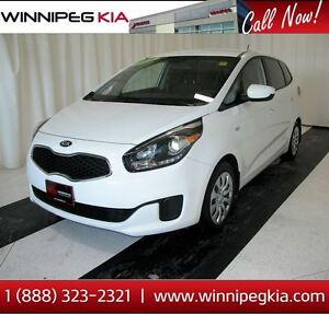 2015 Kia Rondo LX 5-Seater *Low km, Bluetooth & More!*