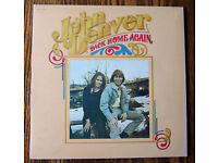John Denver - Back Home Again (Vinyl LP)