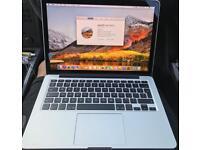 "MacBook Pro A1502 (March 2015) - 13"" Retina - 2.7ghz i5 - 8gb RAM - 128gb SSD"