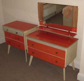 1960's Retro Furniture
