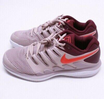 huge discount 4b876 f1458  69.95 - Nike Air Zoom Vapor X 10 HC Men s Tennis Shoes, Size 8, AA8030 601