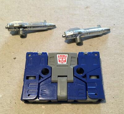 Raindance Cassette * 100% Complete 1987 Vintage G1 Transformers Action Figure