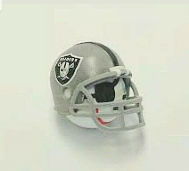 Jack in the Box NFL Oakland Raiders  Antenna Ball