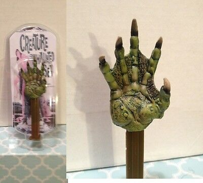 Universal Monsters Custom Made Piece The Creature From The Haunted Sea  WOW!