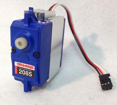 Traxxas X-Maxx 2085 Digital High Torque Steering Servo 365oz Waterproof 77086-4