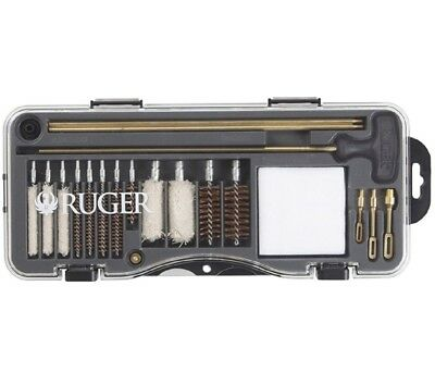 Allen Company Ruger Rifle and Shotgun Cleaning Kit 27826