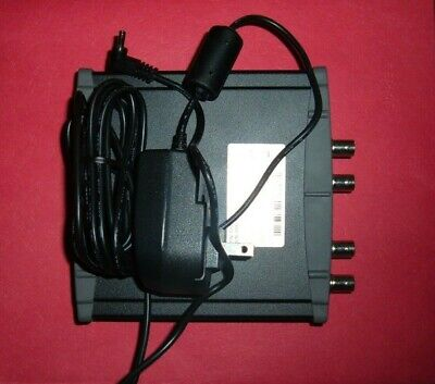Axis 241q Video Server 4 Channel Cctv Ip Network Encoder With Ps-k Power Adapter
