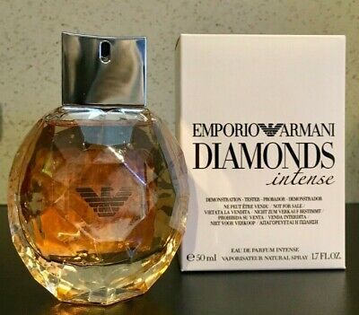 Emporio Armani Diamonds Intense 1.7 oz / 50 ml Eau De Parfum Spray