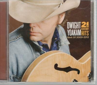Dwight Yoakam:  21st Century Hits - Best of 2000-2012, 14 Track,