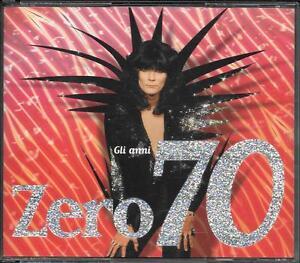 RENATO-ZERO-RARO-BOX-2-CD-1-STAMPA-FUORI-CATALOGO-034-GLI-ANNI-70-034